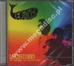 LEVIATHAN - The Legendary Lost Elektra Album - UK Grapefruit - POSŁUCHAJ