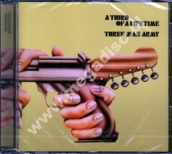 THREE MAN ARMY - A Third Of A Lifetime - UK Esoteric Remastered & Expanded - POSŁUCHAJ