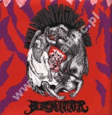 BLACKFEATHER - At The Mountains Of Madness - FRA Absinthe Limited Press - POSŁUCHAJ