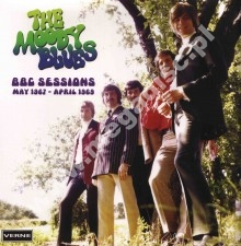MOODY BLUES - BBC Sessions 1967-1969 - FRA Verne Limited - POSŁUCHAJ