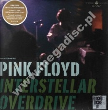 PINK FLOYD - Interstellar Overdrive MINI LP + plakat + pocztówka - Unreleased October 1966 Version - RSD Record Store Day - POSŁUCHAJ