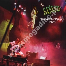 GENESIS - Live At The Rainbow 1973 (2LP) - FRA Verne Limited Press - POSŁUCHAJ - VERY RARE
