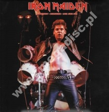 IRON MAIDEN - Live At Summerfest, Milwaukee, USA, June 1981 (2LP) - EU Limited Press - POSŁUCHAJ