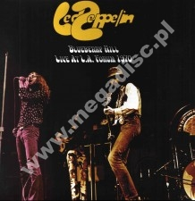 LED ZEPPELIN - Blueberry Hill - Live At The L.A. Forum 1970 (2LP) - EU Open Mind Limited Press - POSŁUCHAJ