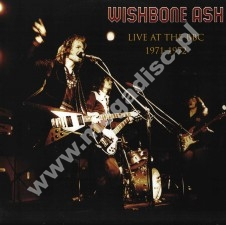 WISHBONE ASH - Live At The BBC 1971-1972 2LP - FRA Verne - POSŁUCHAJ