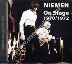 NIEMEN - On Stage 1970/1972 - GER Green Tree - POSŁUCHAJ