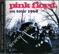PINK FLOYD - On Tour 1968 (Rome, May 1968 + Utrecht, May 1968 + Los Angeles, July 1968) - SPA Top Gear - POSŁUCHAJ