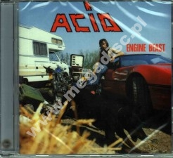 ACID - Engine Beast - UK Hear No Evil Remastered