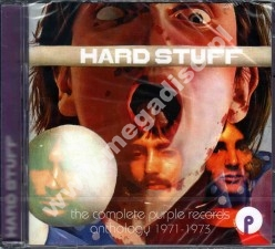 HARD STUFF - Complete Purple Records Anthology 1971-1973 (2 CD)