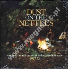 VARIOUS ARTISTS (UK folk) - Dust On The Nettles - Journey Through The British Underground Folk Scene 1967-72 (3CD) - UK Grapefruit - POSŁUCHAJ
