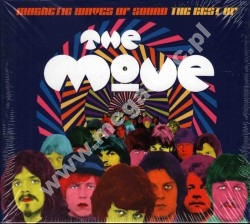 MOVE - Magnetic Waves Of Sound - Best Of (CD+DVD) - UK Esoteric