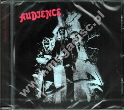 AUDIENCE - Audience +3 - UK Esoteric Remastered & Expanded - POSŁUCHAJ