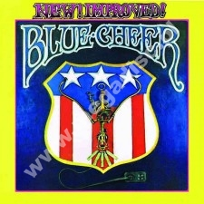 BLUE CHEER - New! Improved! - EU Absinthe Press - POSŁUCHAJ