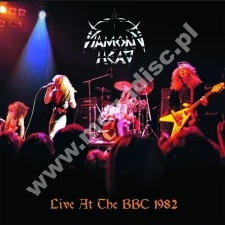DIAMOND HEAD - Live At The BBC 1982 - EU Atos Press - POSŁUCHAJ