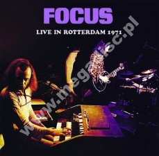 FOCUS - Live In Rotterdam 1971 - EU Atos Press - POSŁUCHAJ