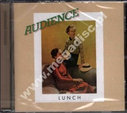 AUDIENCE - Lunch +3 - UK Esoteric Remastered & Expanded