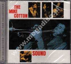 MIKE COTTON SOUND - Mike Cotton Sound +15 - UK RPM Expanded Edition