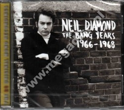 NEIL DIAMOND - Bang Years 1966-1968