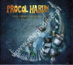 PROCOL HARUM - Still There'll Be More - Anthology 1967-2017 (2CD) - UK Esoteric