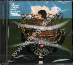 JOHNNY ALMOND MUSIC MACHINE - Patent Pending - UK Esoteric Edition - POSŁUCHAJ