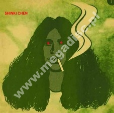 SHINKI CHEN - Shinki Chen And His Friends - EU Absinthe Press - POSŁUCHAJ