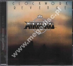 AIRLORD - Clockwork Revenge - GER Paisley Press - POSŁUCHAJ