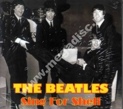 BEATLES - Sing For Shell - RARE LIMITED