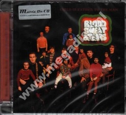 BLOOD, SWEAT AND TEARS - Child Is Father To The Man +6 - EU Music On CD Edition - POSŁUCHAJ