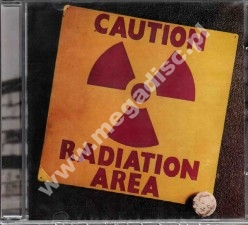 AREA - Caution: Radiation Area - ITA Remastered