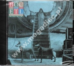 BLUE OYSTER CULT - Extraterrestrial Live