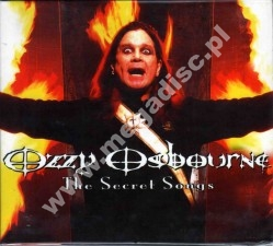 OZZY OSBOURNE - Secret Songs - RARE LIMITED