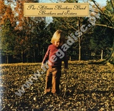 ALLMAN BROTHERS BAND - Brothers And Sisters - EU Remastered Press - POSŁUCHAJ