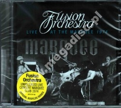 FUSION ORCHESTRA - Live At The Marquee 1974 - POSŁUCHAJ