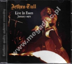 JETHRO TULL - Live In Essen, January 1972 - FRA On The Air - POSŁUCHAJ