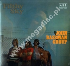 JOHN BASSMAN GROUP - Filthy Sky - GRE Missing Vinyl - POSŁUCHAJ