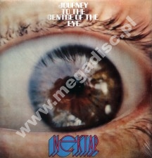 NEKTAR - Journey To The Centre Of The Eye (2LP) - GRE Missing Vinyl - POSŁUCHAJ