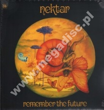 NEKTAR - Remember The Future (2LP) - GRE Missing Vinyl - POSŁUCHAJ