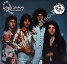 QUEEN - Tokyo - You've Got A Beautiful Smile...