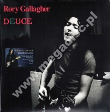 RORY GALLAGHER - Deuce - EU Press (LP - PŁYTA WINYLOWA)