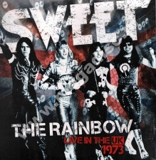 SWEET - Rainbow - Live In The UK 1973 (2LP) - EU Sony Press - POSŁUCHAJ