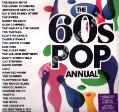 60s POP ANNUAL (2LP) - UK 180g Press