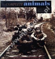 ANIMALS - Complete Animals (3LP) - Music On Vinyl 180g Press