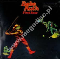 BABE RUTH - First Base - Music On Vinyl 180g Press - POSŁUCHAJ