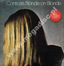 BLONDE ON BLONDE - Contrasts - EU Press - POSŁUCHAJ