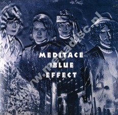 BLUE EFFECT - Meditace - Supraphon Press - POSŁUCHAJ