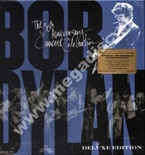 BOB DYLAN - 30th Anniversary Concert Celebration - Deluxe Edition (4LP) - Music On Vinyl 180g Press