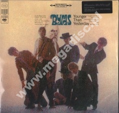 BYRDS - Younger Than Yesterday - Music On Vinyl 180g Press