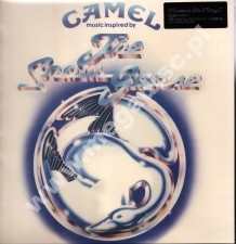 CAMEL - Snow Goose - Music On Vinyl 180g Press