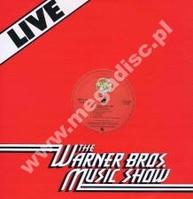DIRE STRAITS - The Warner Bros. Music Show - Live - US Warner Bros 1979 PROMO Press
