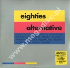 EIGHTIES ALTERNATIVE (2LP) - UK 180g Press